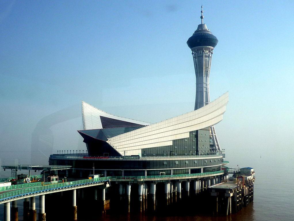 Фото: Wikimedia/Siyuwj