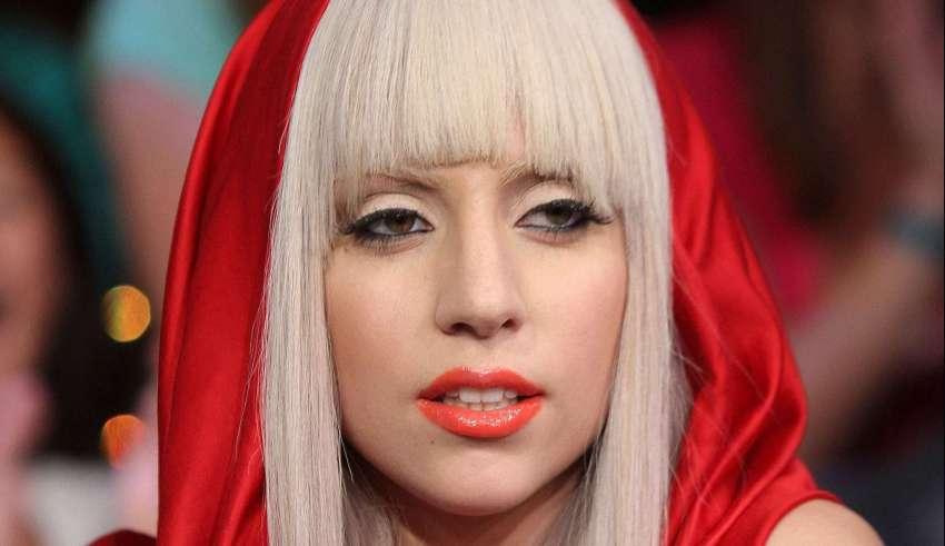 Леди Гага запрещена в Китае