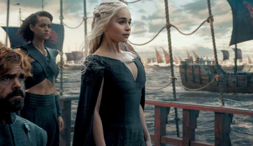 """""""Игра престолов"""". Восьмой сезон будет заключительным"""