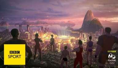 BBC Олимпиада