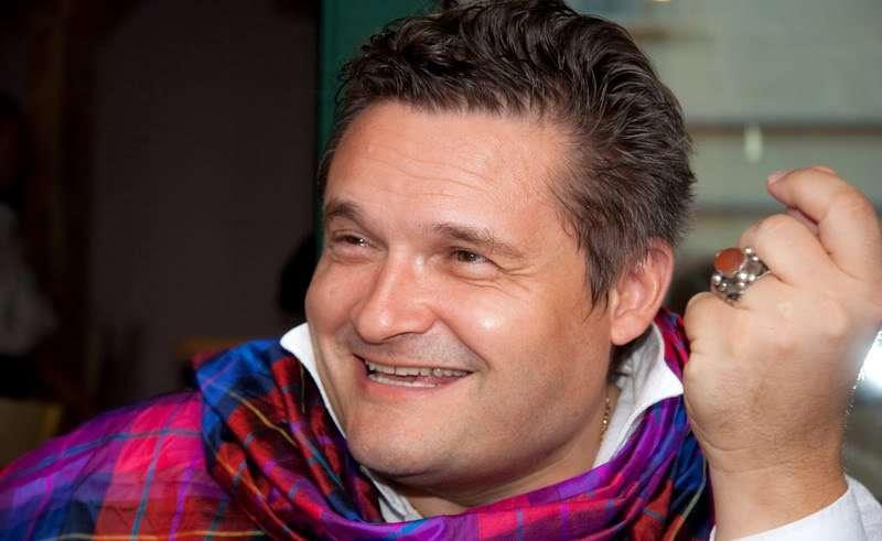Александр Васильев планирует открыть в Риге музей моды