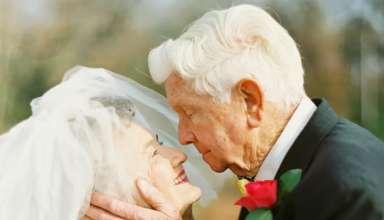 Любовь вне времени