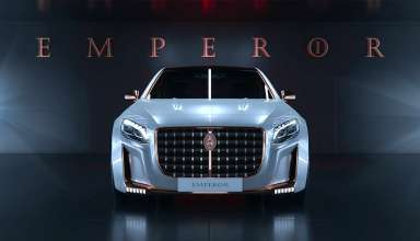 Emperor I Mercedes-Maybach S600