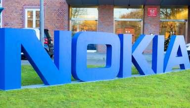 Nokia намерена вернуться на рынок мобильных телефонов