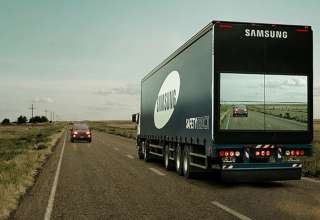 Простое решение от SAMSUNG спасет тысячи человеческих жизней на дорогах
