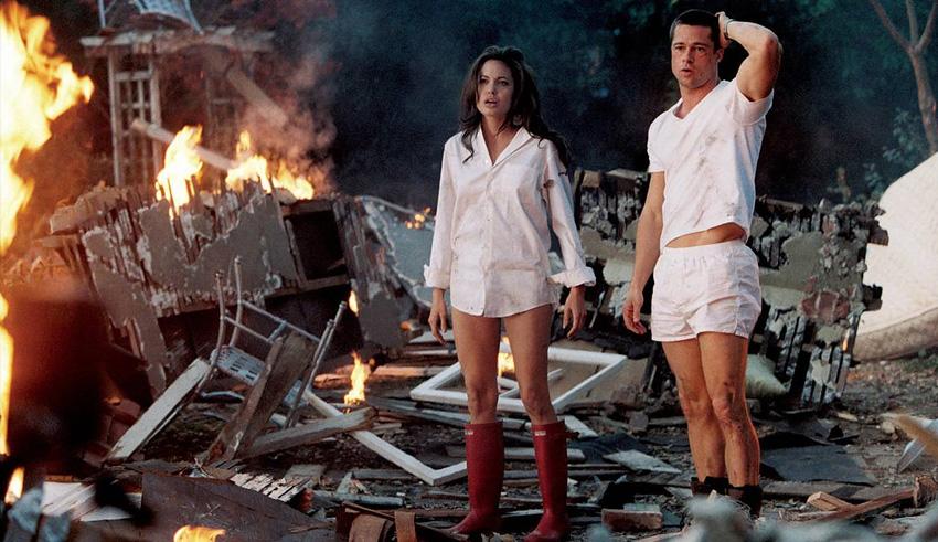 """Брэд Питт и Анджелина Джоли. Зима близко. Битва адвокатов Питта и Джоли обещает быть не менее эпичной, чем схватка бастардов в """"Игре Престолов"""""""