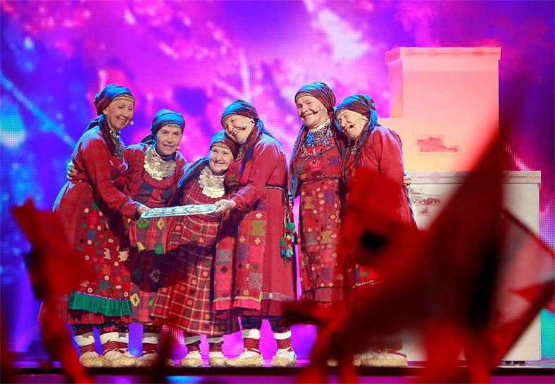 """Российские музыканты не горят желанием ехать на """"Евровидение-2017"""""""
