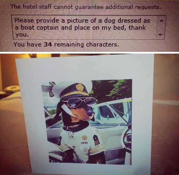Как постояльцы гостиниц издеваются над персоналом