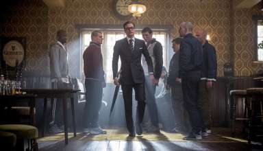 Kingsman: The Secret Service/Kingsman: The Golden Circle