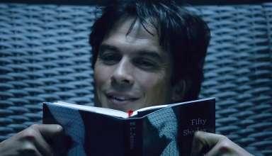 """Вампиры тоже читают """"50 оттенков серого"""""""