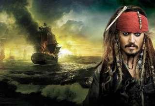 Опубликован первый трейлер к фильму «Пираты Карибского моря: Мертвецы не рассказывают сказки»