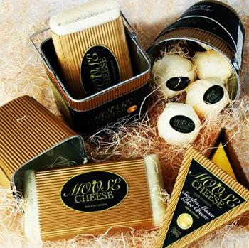 ТОП-10 самых дорогих продуктов в мире - Сыр