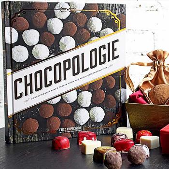 ТОП-10 самых дорогих продуктов в мире - Шоколад