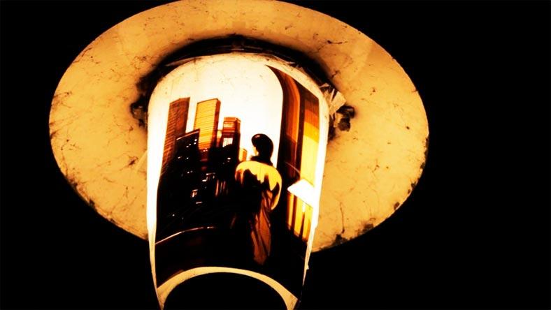 Необычные картины из упаковочного скотча от талантливого Макса Зорна