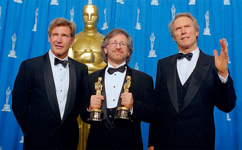 Стивен Спилберг отмечает 70-летие. Вспомним его лучшие фильмы!