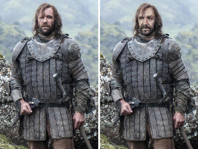 """Если бы в """"Игре престолов"""" играли российские актёры"""