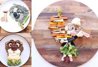 Как правильно готовить овощи и фрукты для детей (28 фото)