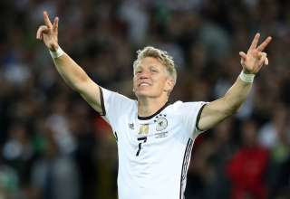 Бастиан Швайнштайгер заявил об уходе из сборной Германии по футболу