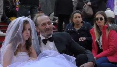 В американском штате Вирджиния вводят закон, призванный запретить выходить замуж 12-летним девочкам