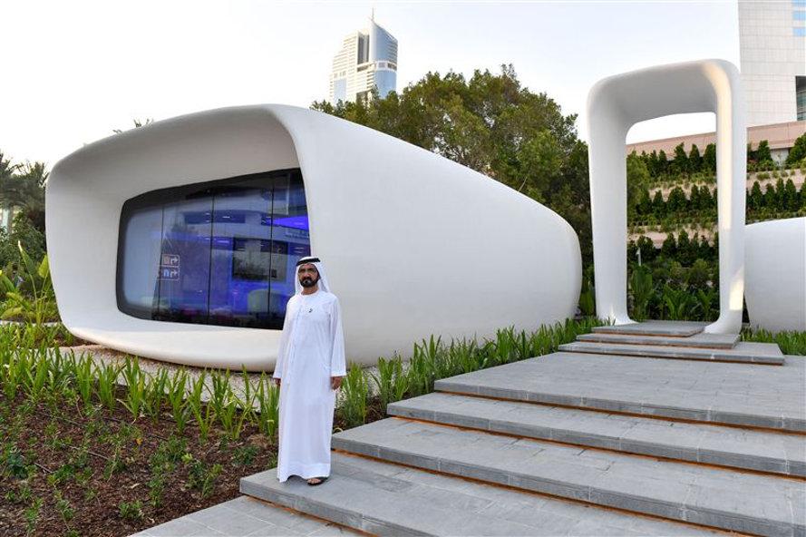 Фото: Government of Dubai