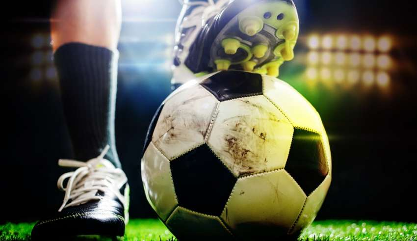 Футбол. Товарищеский матч между сборными России и Турции