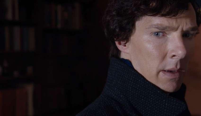 """Что нам готовит """"Шерлок"""" в четвертом сезоне?"""