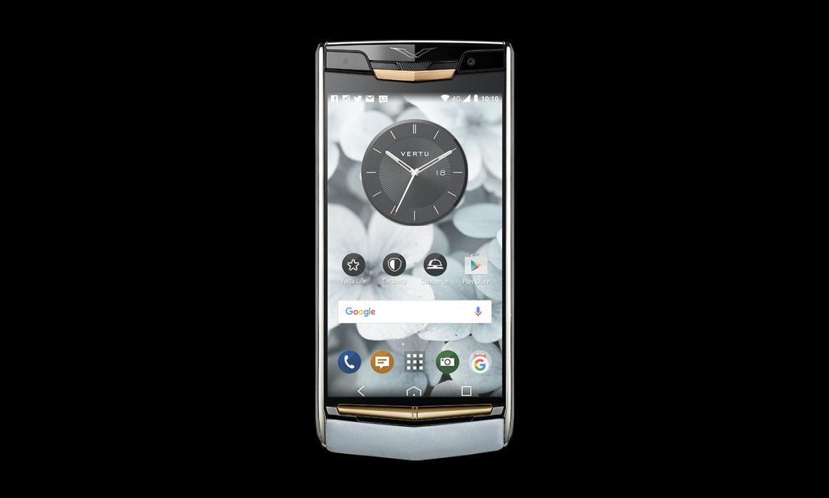Vertu - Самые дорогие смартфоны в мире