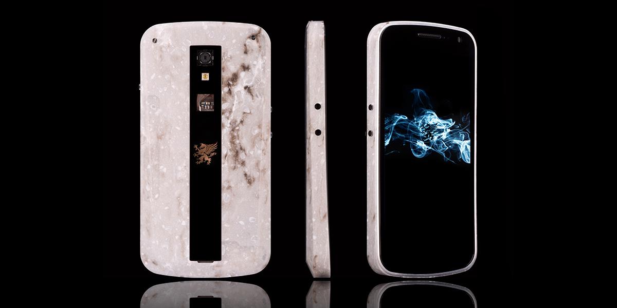 Mobiado - Самые дорогие смартфоны в мире