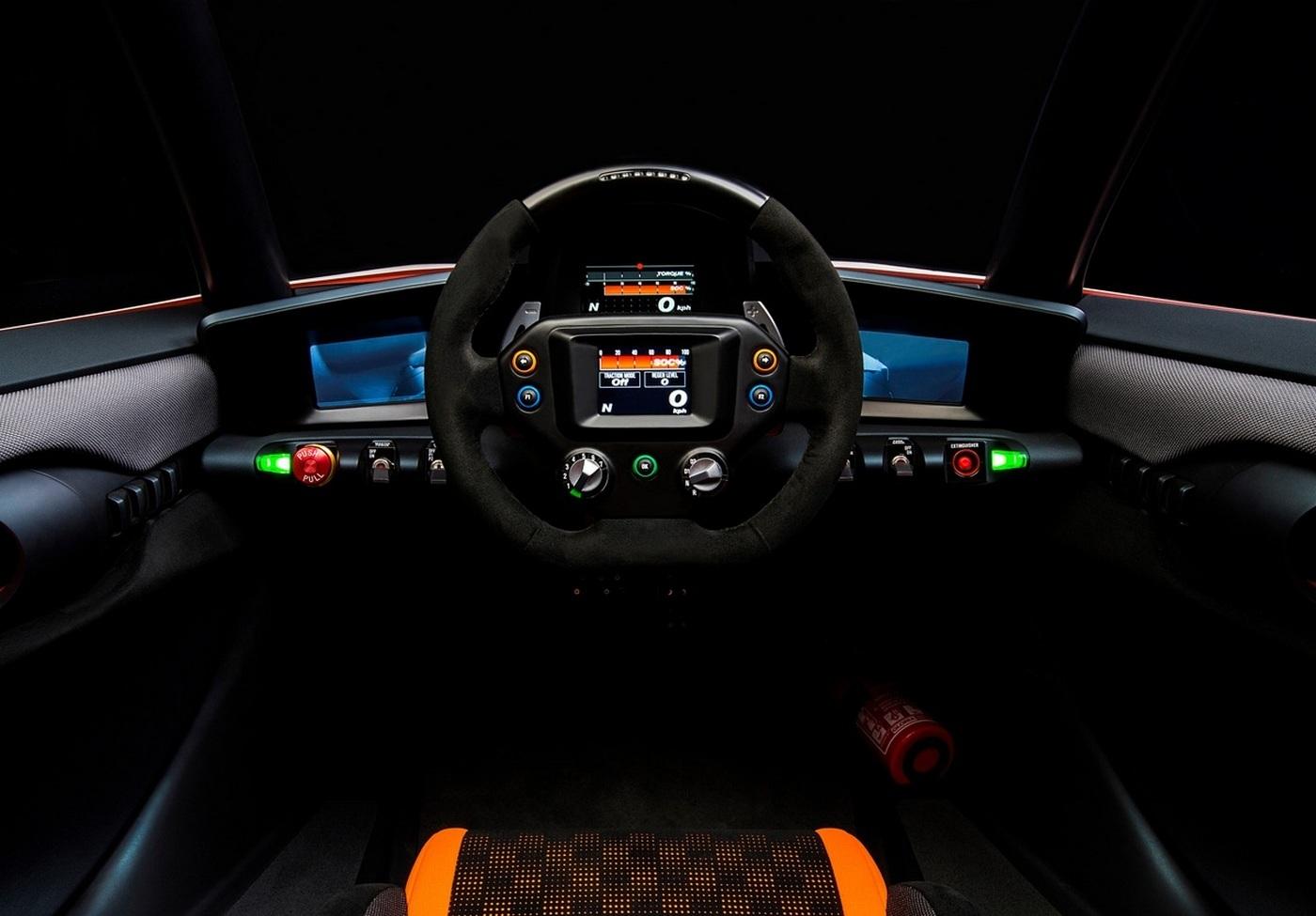 Фото: Nissan