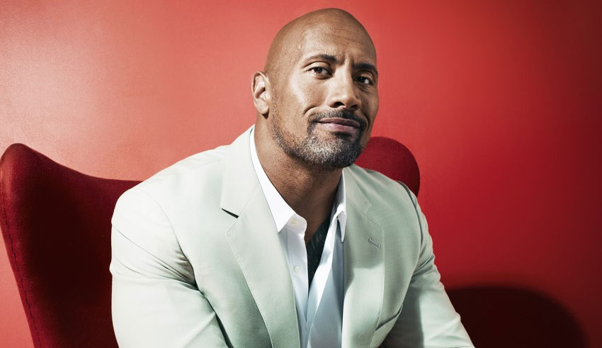 Дуэйн Джонсон/Dwayne Johnson