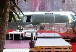 Notel - самый необычный отель в Австралии