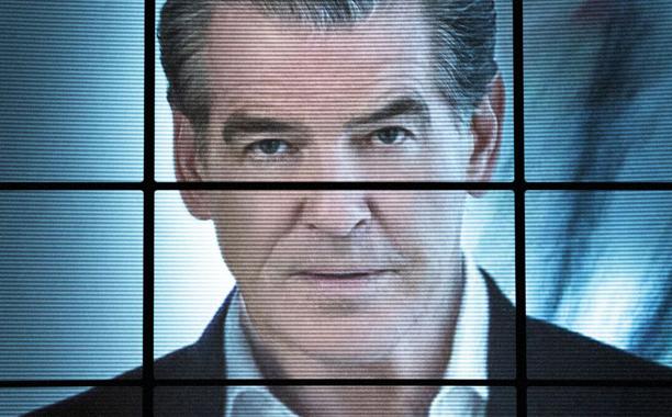 """Пирс Броснан в новом высокотехнологическом триллере """"I.T."""""""