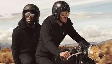 Дэвид Бекхэм и Кевин Харт заставляют смеяться до слёз в новой рекламе H&M