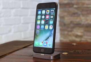 С сегодняшнего дня новый iPhone 7 можно будет купить в России