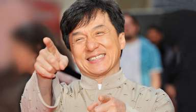 Oscar/Jackie Chan/Джеки Чан