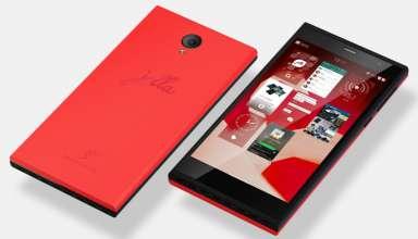 Jolla C - новый смартфон, разработанный командой российских специалистов совместно с Nokia
