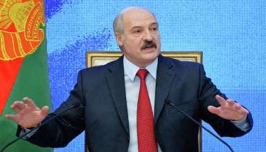 Александр Лукашенко резко высказался в адрес МОК