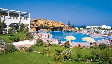 Тунис процветает за счёт российских туристов