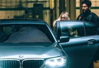 """Клайв Оуэн в короткометражном фильме """"The Escape"""" от BMW Films"""