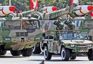Американские генералы считают, что война против России или Китая будет очень быстрой