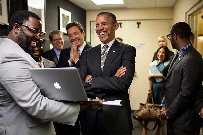 Барак Обама - каким запомнили президента США его приближённые