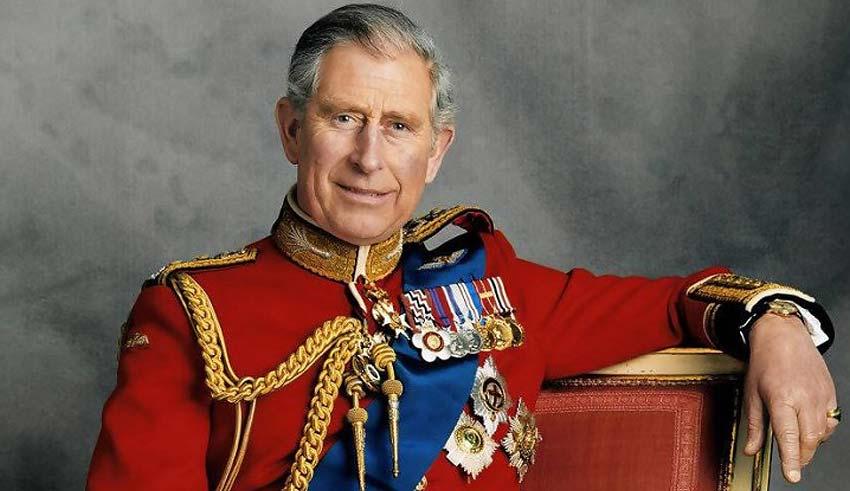 """Канал BBC2 снимет сериал """"Король Чарльз III"""" о жизни британской королевской семьи"""