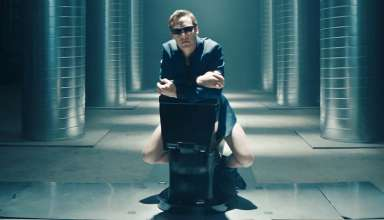 Бенедикт Камбербэтч снялся в пародийной рекламе стильных унитазов