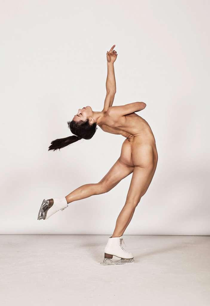 Эротической фигурной катания — pic 6